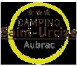 Camping de Saint Urcize Logo